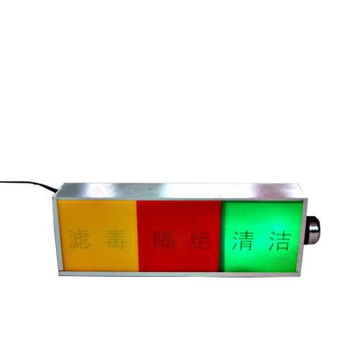 人防通风信号箱现场发货就选山东德武电控设备