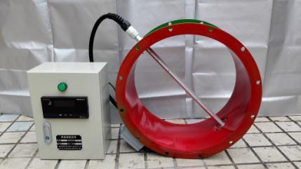 人防风量测量装置