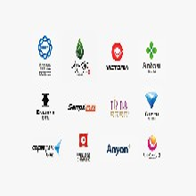 深圳Logo设计公司——力语设计