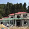 广东茂名塑料屋面瓦、别墅装饰瓦、复古树脂瓦厂家直销