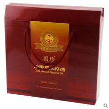 国珍亚麻籽油价格国珍亚麻籽油的功效与作用国珍亚麻籽油作用