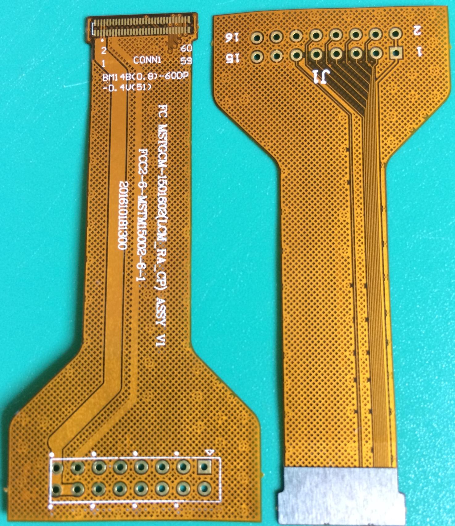 fpc线路板,FPC排线,长三角FPC排线、珠三角FPC排线、智能锁FPC排线