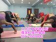 郑州二七区高温瑜伽馆分享有一种美,叫瑜伽的女人!图片