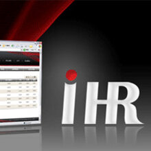 IHR人力资源管理系统:简便、灵活、高效、实用的人事管理系统