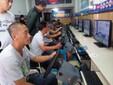 山东东营学车模拟机器项目招商加盟图片