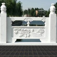 石栏杆�L批发厂家-石栏杆制作时需要注意几种■问题图片