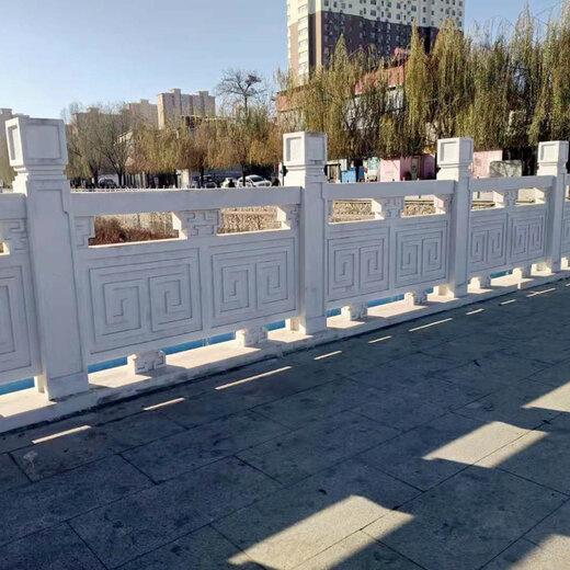 大理石护栏分类-大理石栏杆产地