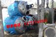北京周边出售二手8立方5立方小高压不锈钢反应釜8立方不锈钢反应釜