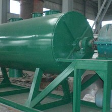 上海长宁出售二手5立方5000升耙式真空干燥机二手耙式真空干燥机图片