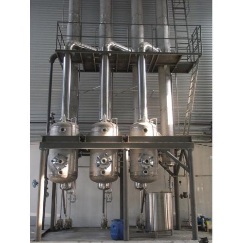 三效蒸发器报价 厂家