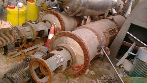福建福州出售二手单效蒸发器不锈钢单效蒸发器