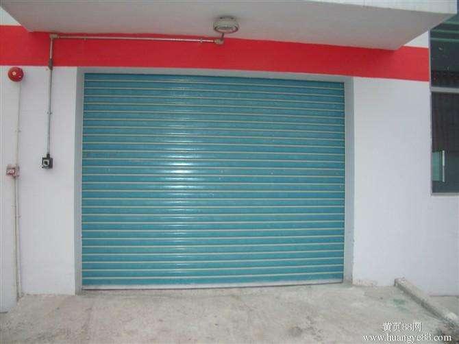 宝安福永附近电动卷帘门电机整套安装也不贵