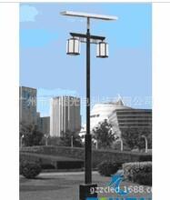 LED太阳能景观灯-ZC