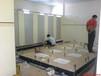 海口市龙华新区卫浴隔断洗手间隔板专制隔断承接项目