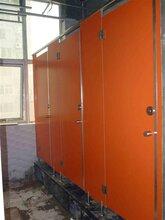茂名信宜市廁所隔斷公共衛生間隔斷承接安裝工程圖片