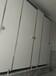 曲靖市公共卫生间隔断成品防潮耐撞击卫生间挡板学校卫生间洗手间隔断