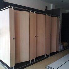 岱山县幼儿园卫生间隔板定制舟山祥茂建材提供成品洗手间隔断加工图片