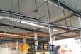 沈北厂房装修施工、桥架电缆安装、照明安装施工
