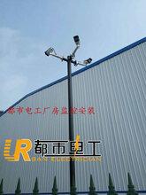 太阳能照明安装、LED照明安装、智能照明安装。照明桥架安装、工厂灯照明安装