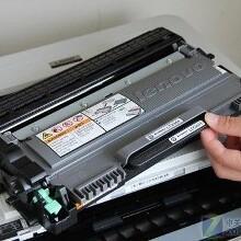 哈尔滨兄弟DCP打印机加墨MFC复印机换粉上门服务