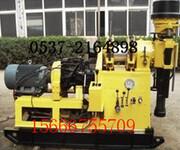 XY-3液压钻机百米岩芯钻机600m深度水井钻机图片