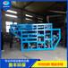 三网带式压滤机高效污泥处理设备