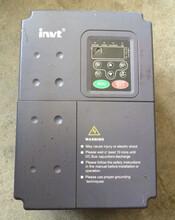 IVNT英威腾变频器维修东莞英威腾变频器报警维修