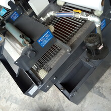 磨床专用ZG-100纸带过滤机图片