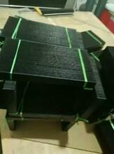 机床风琴防护罩耐高温导轨阻燃布防护罩图片
