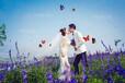 昆明年轻人拍婚纱照为什么都选择摄影工作室