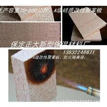 新型外墙保温材料墙体外保温A级防火板A级防火隔离带A级外墙保温材料
