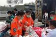 香港病人出入境粤港牌救护车出租香港病人过境SOS救护车出租
