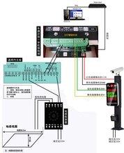舟山车牌识别系统图片