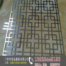 海南铝隔断厂图片