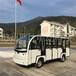 扬州电动观光车-旅游景区封闭电动游览观光车价格
