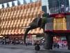 兰州雨屋展雨屋厂家机械大象展览蜂巢迷宫租赁
