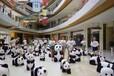 温州大批美陈道具熊猫展览吉祥狗酷酷狗现货租赁