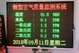 小型智能空气质量监测系统微型环境空气质量监测站