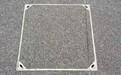 贵州贵阳下沉式不锈钢井盖,304不锈钢井盖