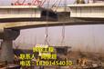四川绳锯切割,桥梁拆除改造