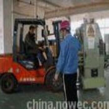 大连开发区设备吊装设备移位设备运输公司
