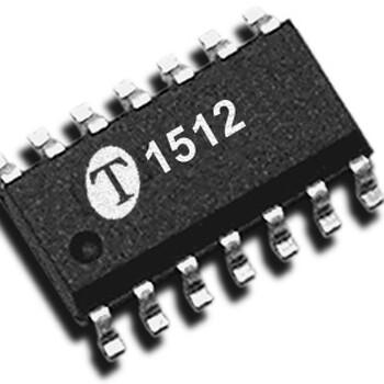 THAT1512DIP8/SOP8原装THAT专业音响音频IC音频前置放大器_原图片