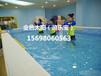 山東濰坊臨朐縣幼兒園游泳池、健身房游泳池游樂寶廠家免費安裝