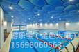 濰坊濰城區幼兒園游泳池組裝池鋼結構戲水池游樂寶廠家