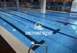 石家莊游力安裝配式游泳池-定制整體鋼結構游泳池價格