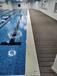 濰坊高新區室內水育兒童游泳池兒童早教游泳池廠家安裝