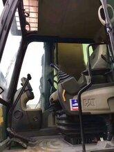 舟山卡特336D二手挖掘机国三标准出售