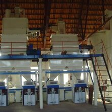 潍坊双线干粉砂浆设备供应