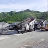风化岩碎石机