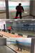 扬州办公室厂房隔热膜磨砂膜专业玻璃贴膜